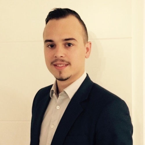 André Perschel | AJ Nutrition